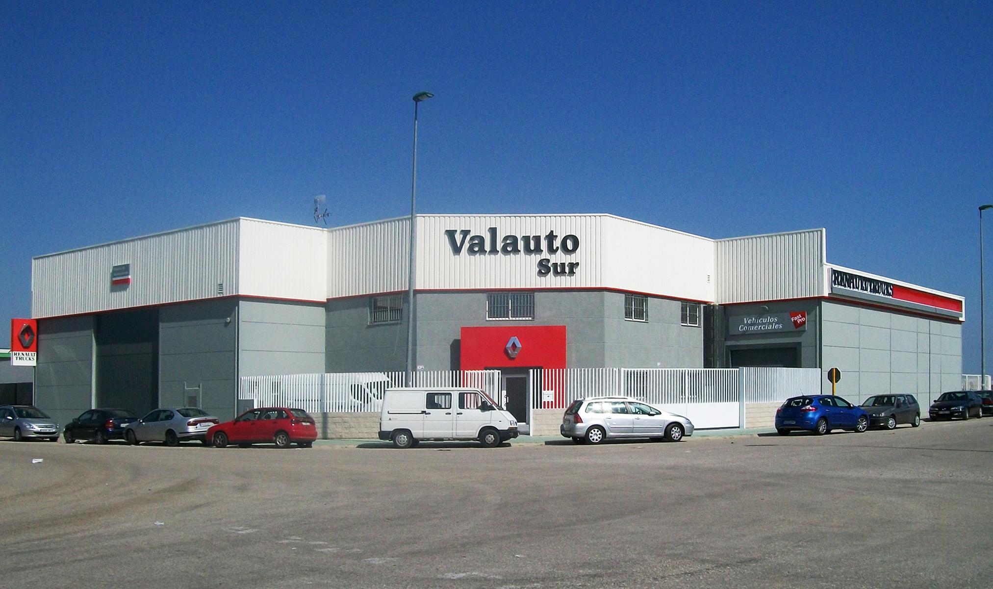 Diseño y reformas de tiendas en Valencia