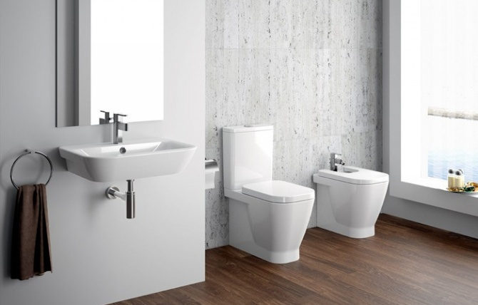Unisan lavabos y sanitarios